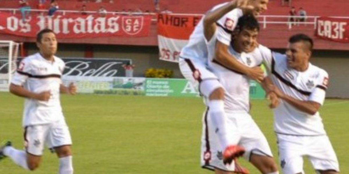 ¿Cuál es el presente de los rivales de los chilenos en Copa Sudamericana?