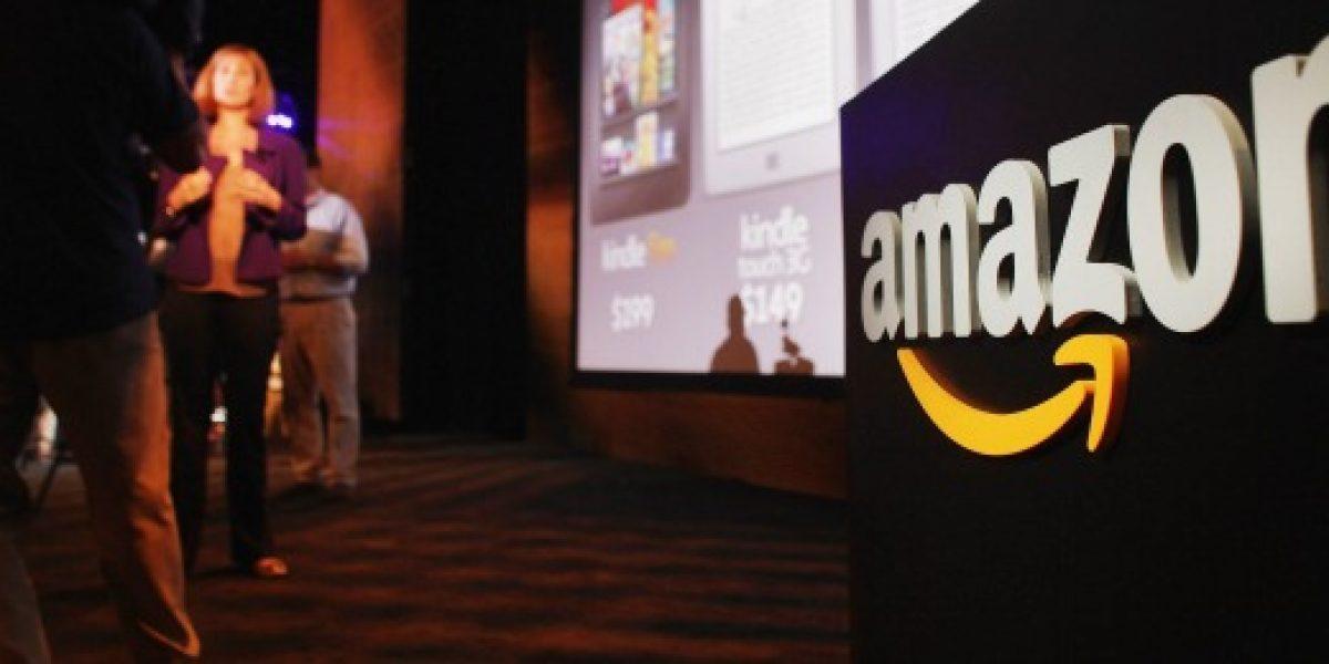 Amazon vuelve a sorprender: lanza su propio lector de tarjetas de pago para celulares