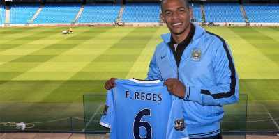 © Manchester City FC/Press Association Images. Imagen Por: