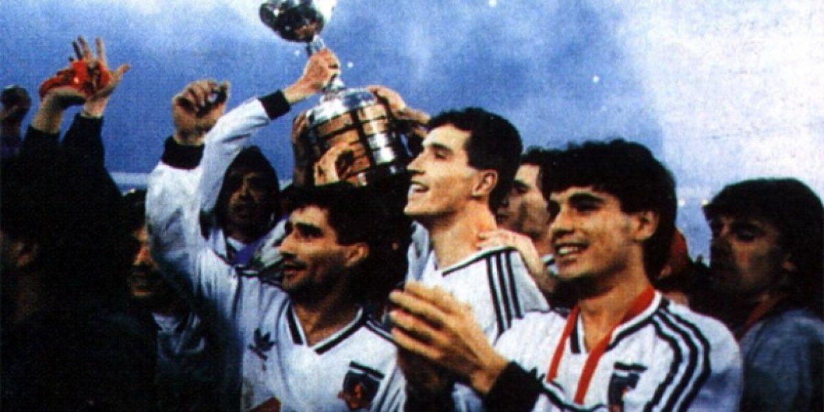 San Lorenzo se unió: El palmarés de la Copa Libertadores de América