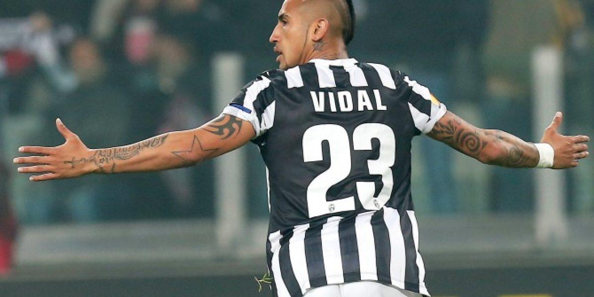 ¿Vidal cerca? Leyenda del Manchester United dice que habrá un importante anuncio