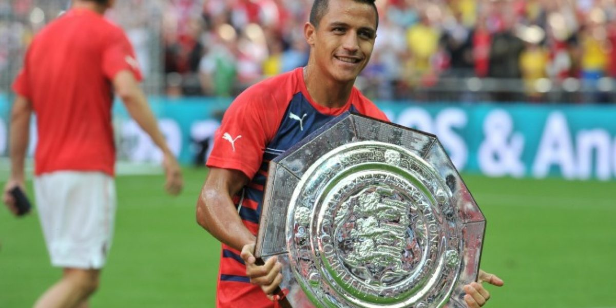 Prensa inglesa apunta a Sánchez como clave para que el Arsenal conquiste la Premier