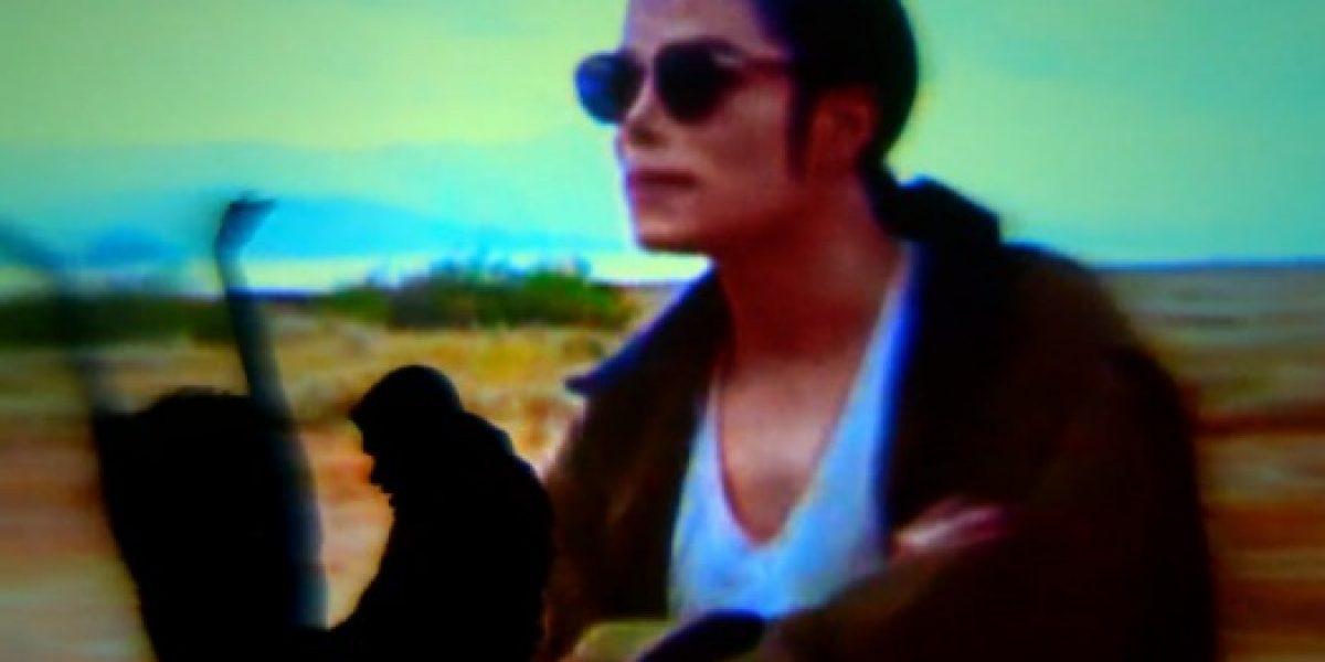 Lanzan nuevo videoclip de Michael Jackson por Twitter