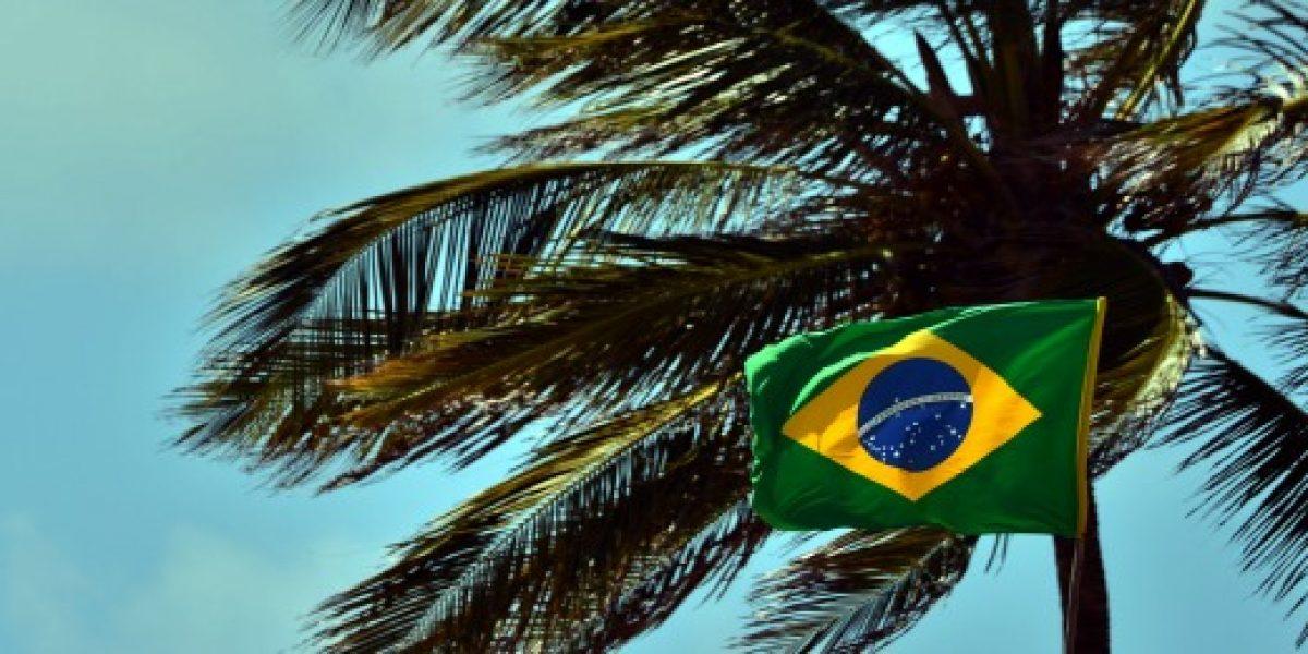 Economía de Brasil no levanta cabeza: registró crecimiento negativo durante segundo trimestre