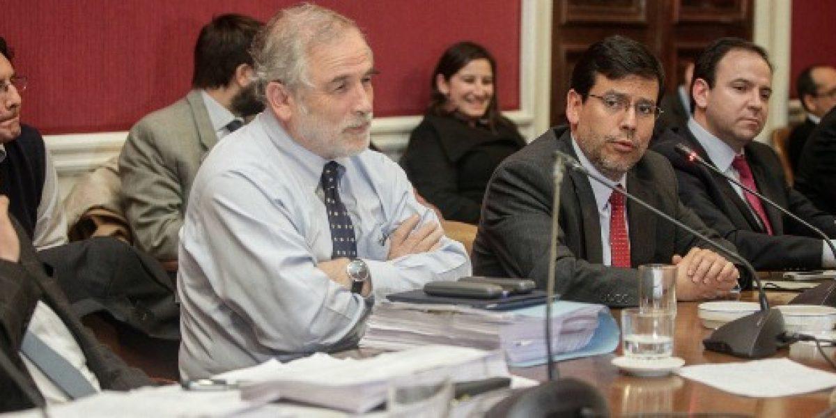 Arenas tras aprobación de reforma en Comisión de Hacienda: