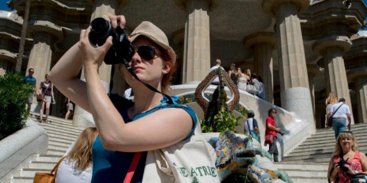 ¿Aburrido de salir acompañado? Las siete ventajas de viajar solo