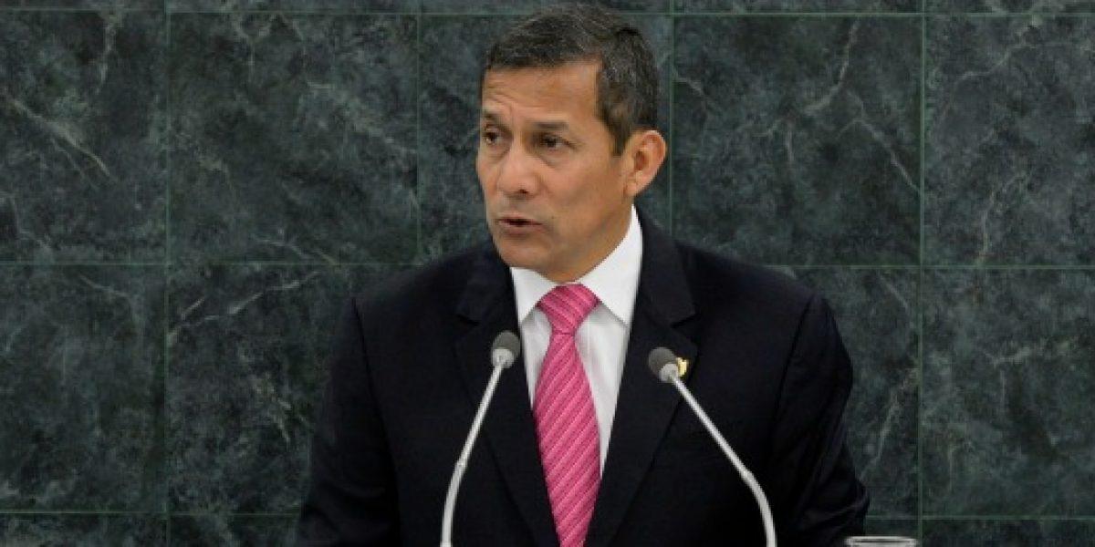 Perú quiere entrar a la Ocde