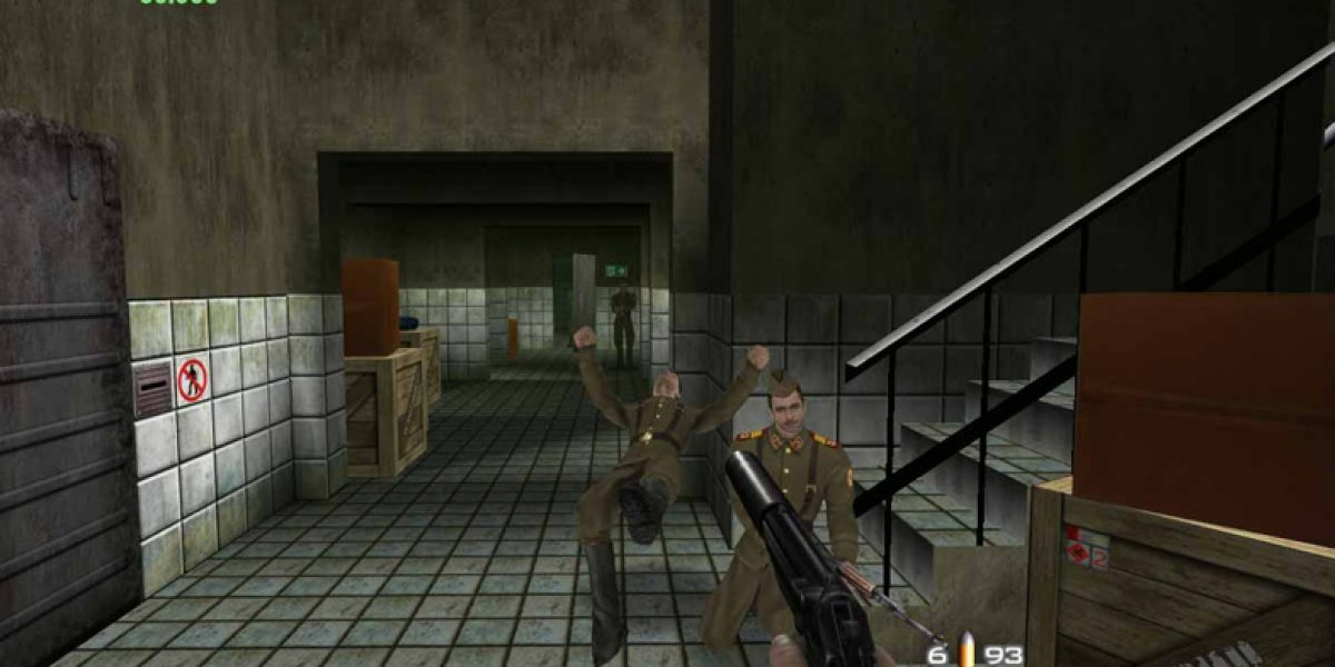 Éste es el mejor videojuego de la historia, según revista Empire