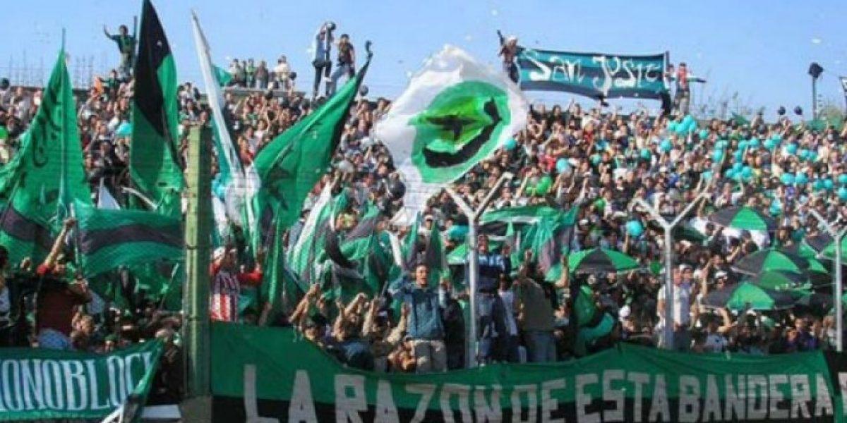 La violencia en los estadios en Argentina tiene una nueva víctima fatal