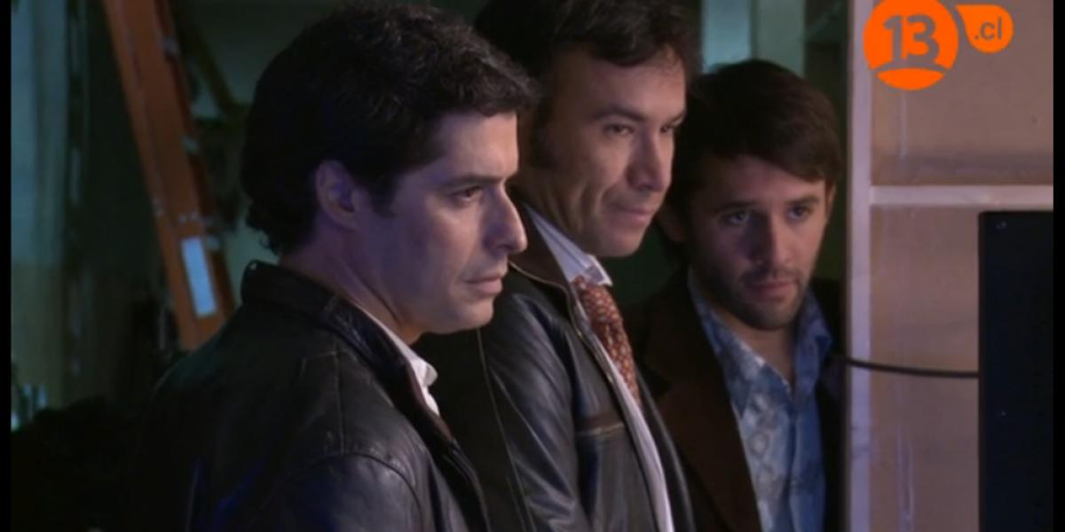 Pérez-Bannen es pura certeza con la nueva vespertina de Canal 13