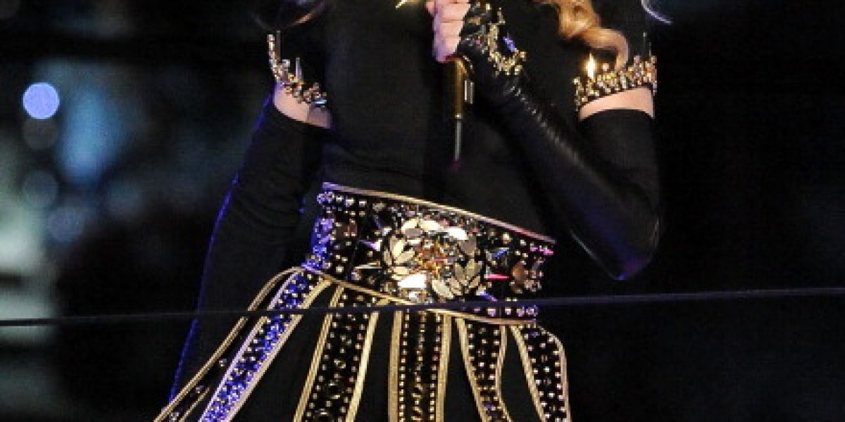 De esta curiosa manera celebró sus 56 años Madonna