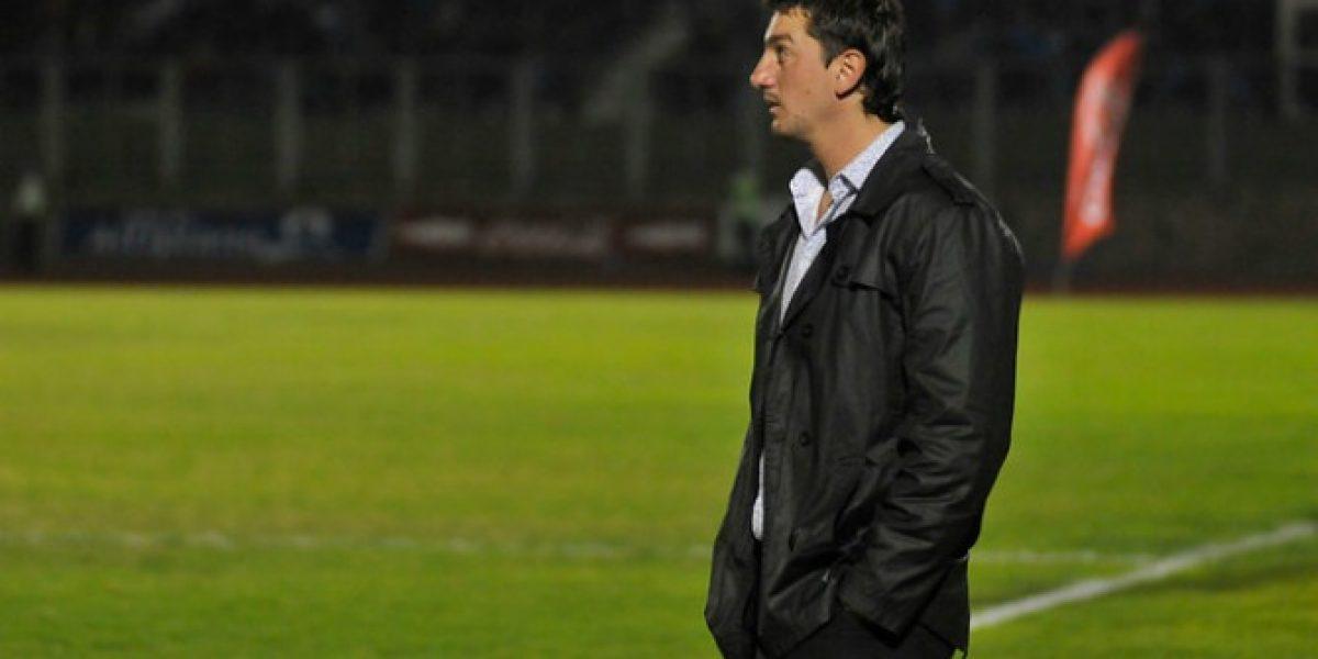 Interponen querella contra DT de Curicó por Ley de Violencia en los Estadios