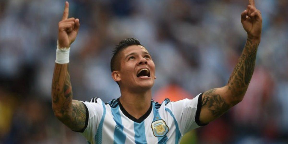 Efecto Mundial: La millonaria oferta de Manchester United por Marcos Rojo