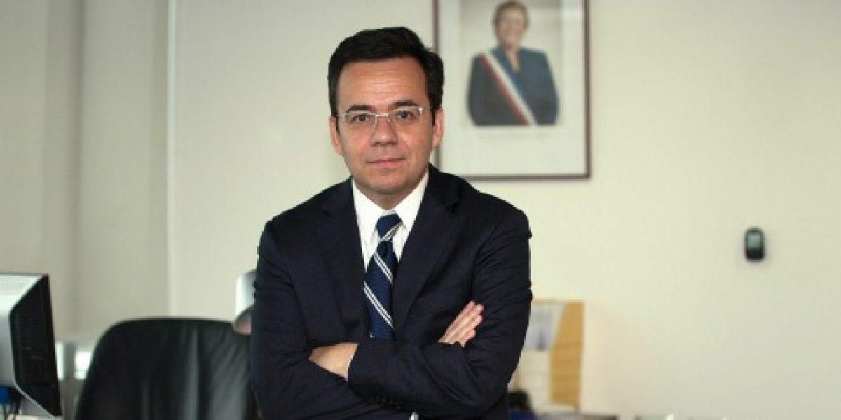 Ministro de Economía: PIB