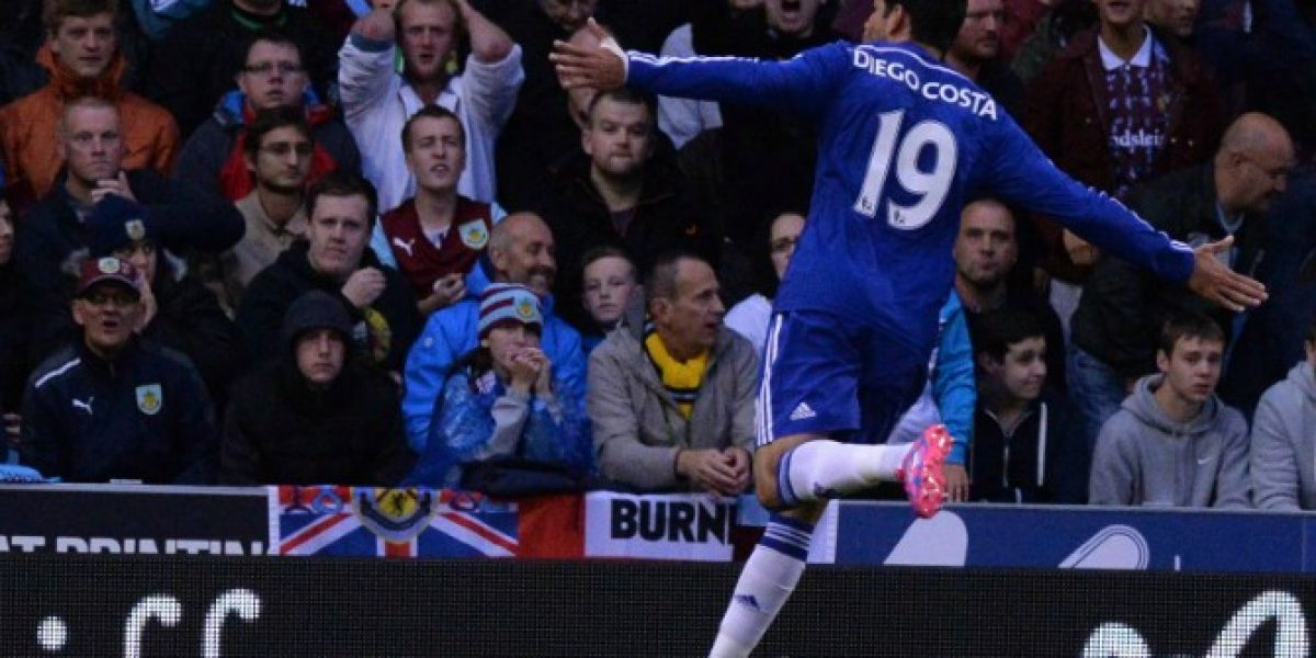 Video: Revisa los goles del gran triunfo del Chelsea en su debut en la Premier League
