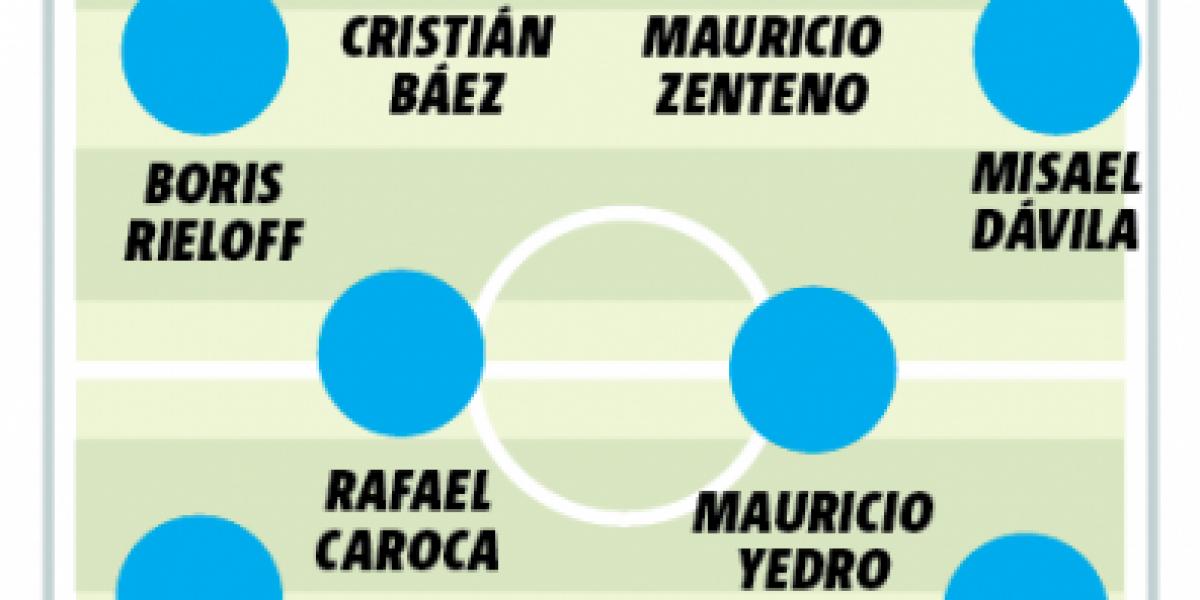 Previa de Copa: Iquique buscará en la Sudamericana el despegue futbolístico
