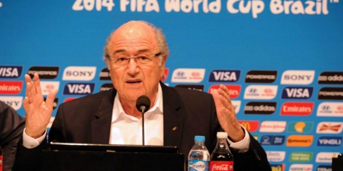 Reducir las sedes: Otra recomendación FIFA para realizar el Mundial de Rusia