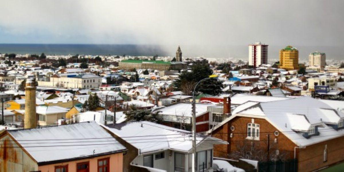 Inacer: Magallanes, Aysén y Los Ríos son las regiones con mayor crecimiento del país