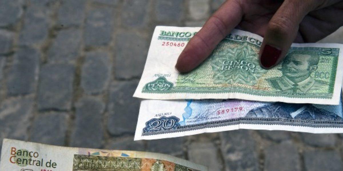 Cuba: billetes tendrán desde ahora nuevas medidas de seguridad
