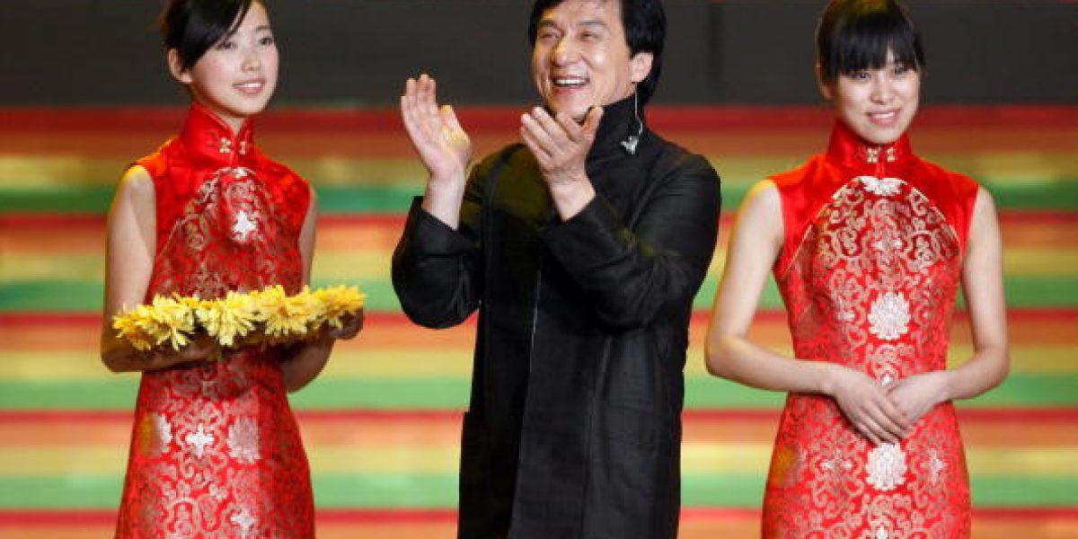 Hijo de Jackie Chan detenido por posesión de drogas en China