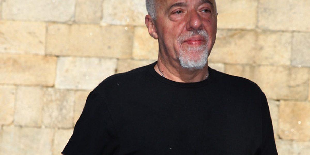 Así es la nueva novela de Paulo Coelho,