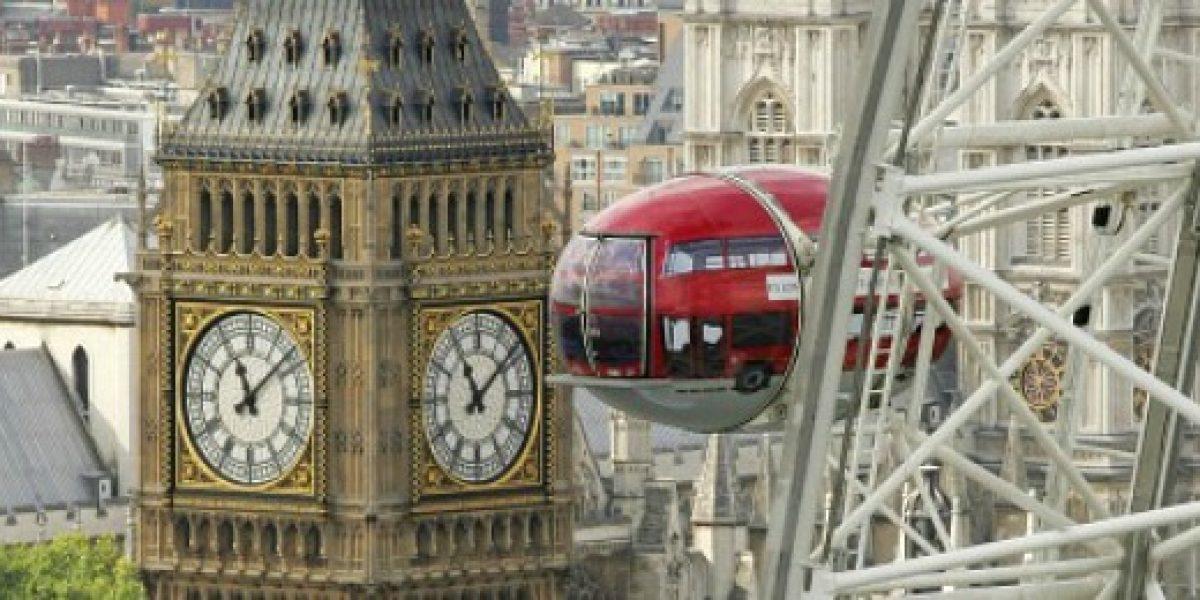 Galería: estas son las 10 ciudades más influyentes según Forbes