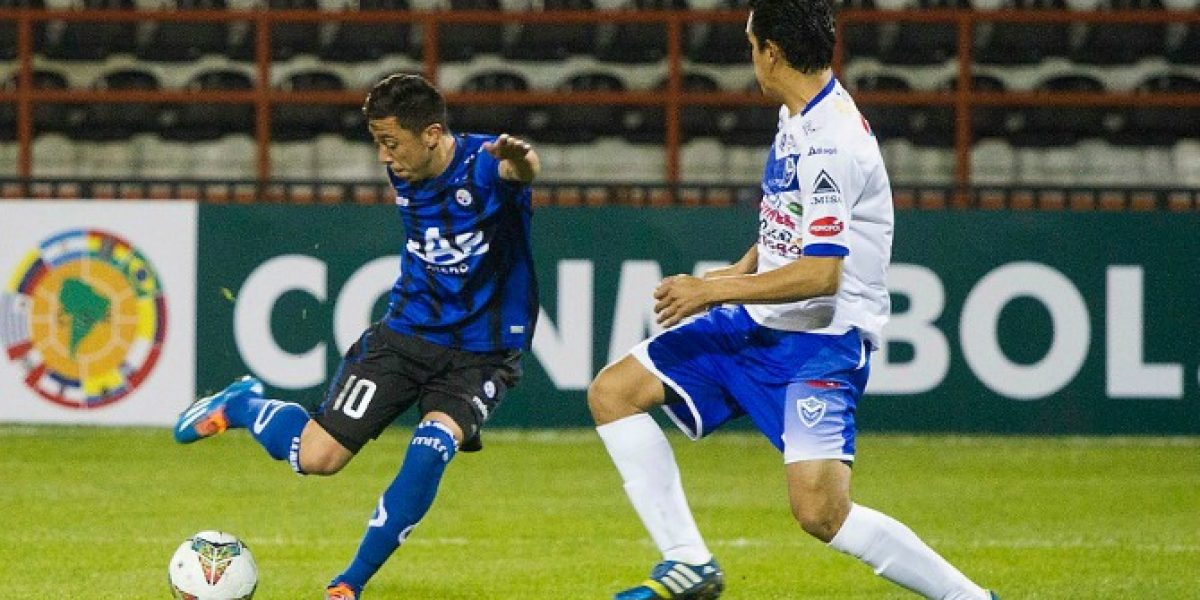 Huachipato se hizo respetar en casa y sacó buena ventaja ante San José