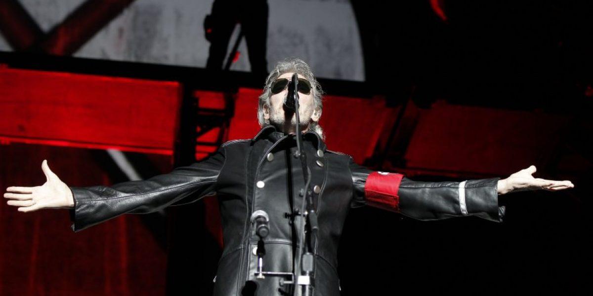 Roger Waters estrenará nueva película sobre