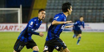 Video: Los goles de la contundente victoria de Huachipato sobre San José