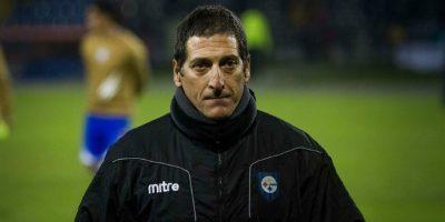 """Mario Salas: """"Por como se dio el partido, Huachipato debió haber tenido más goles"""""""