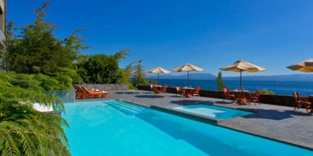 Tres hoteles chilenos ganan premios internacionales de la industria de viajes