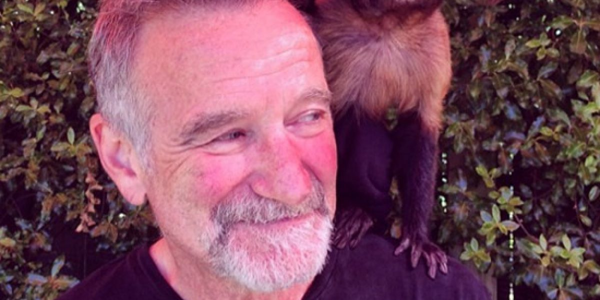 Robin Williams ya habría sido cremado y lanzado al mar