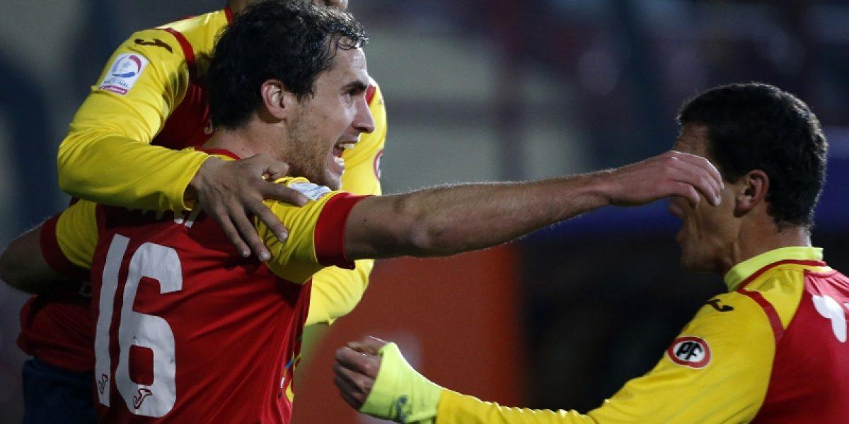 ¿Quién es el cuarto equipo grande del fútbol chileno en la actualidad?