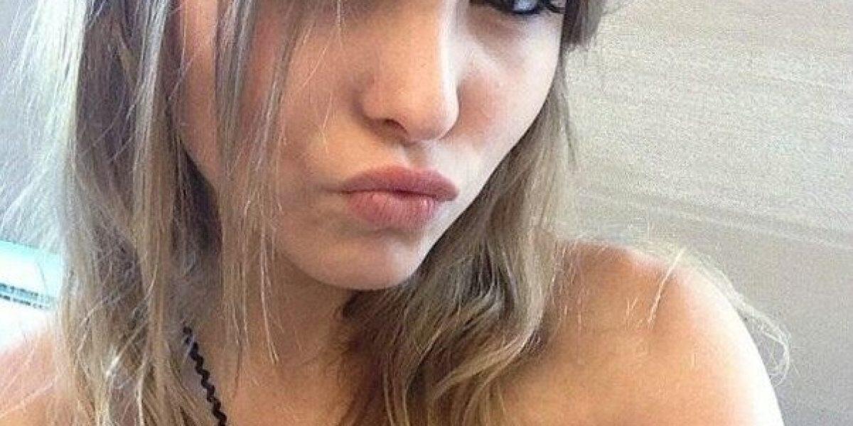 Fotos: La hija de 15 años de Johnny Depp que actuará con él en su próxima película