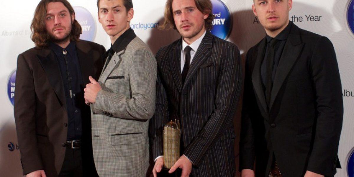 Arctic Monkeys: Listos para una pausa tras los éxitos mundiales