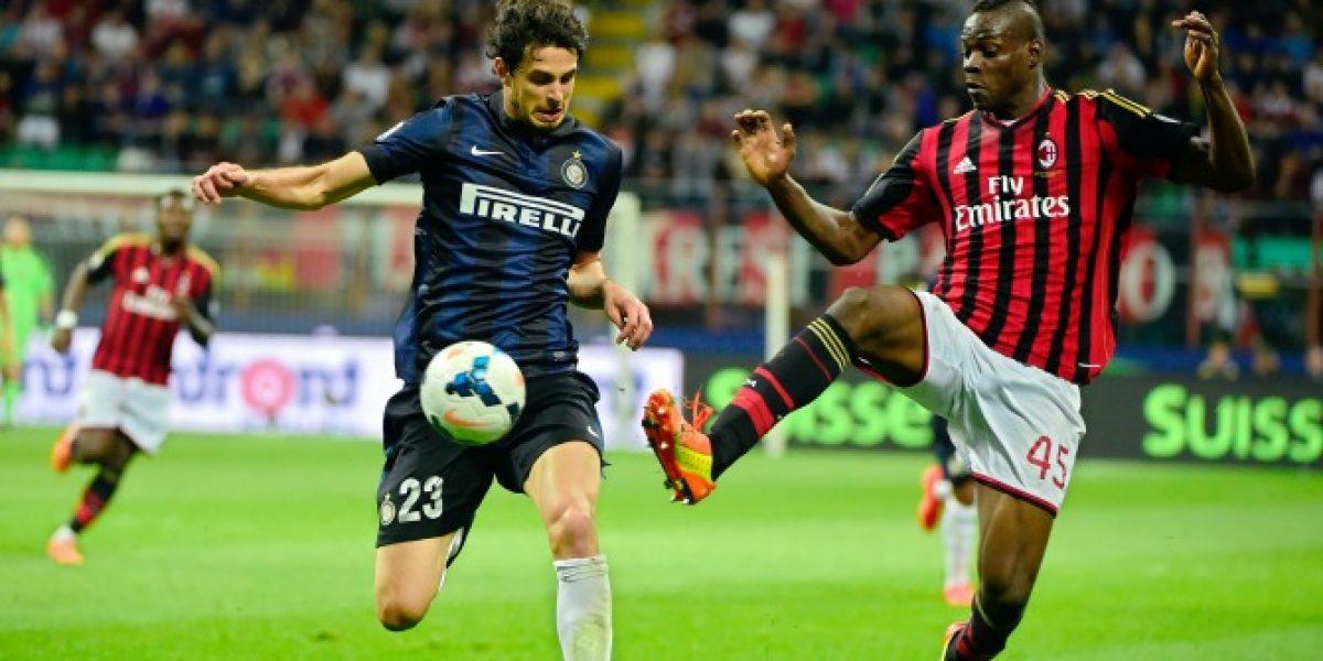 El Milan negocia la cesión de una de sus principales figuras al Liverpool