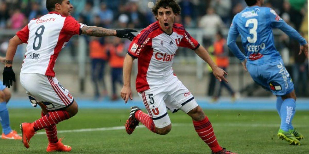 Corujo y su inclusión en la nómina de Uruguay: