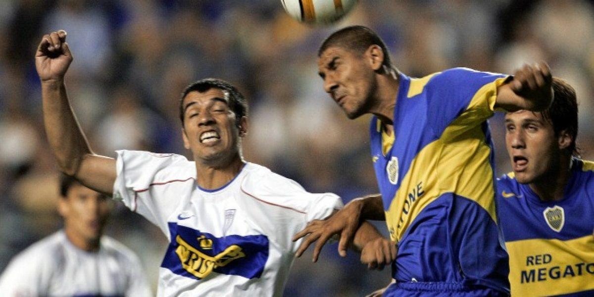 Calentando la previa: Los partidos más recordados de la UC en Copa Sudamericana