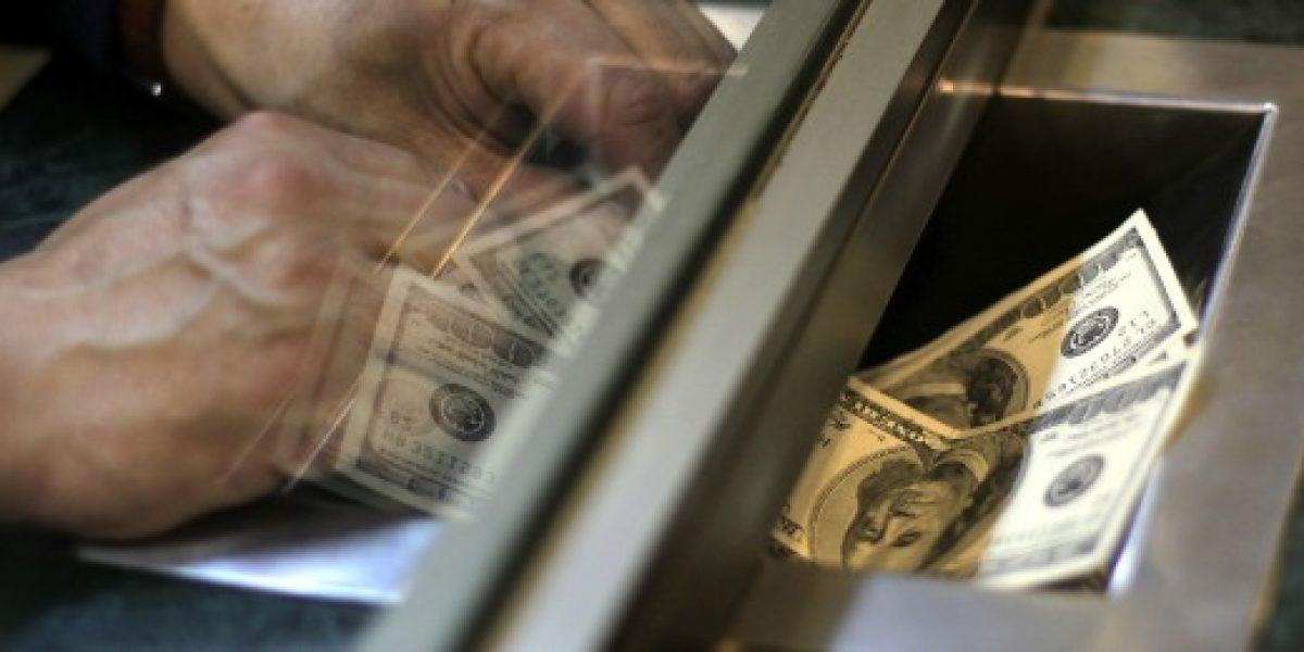 Los factores que han empujado al precio del dólar