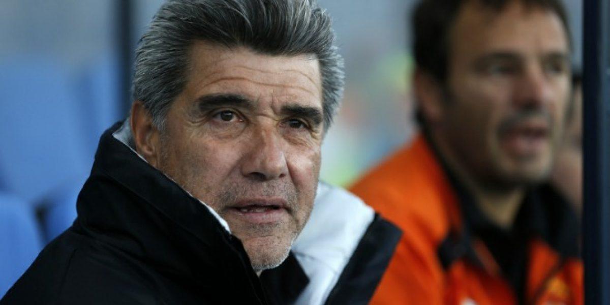 La era Trobbiani llegó a su fin: El DT argentino fue despedido de Cobreloa