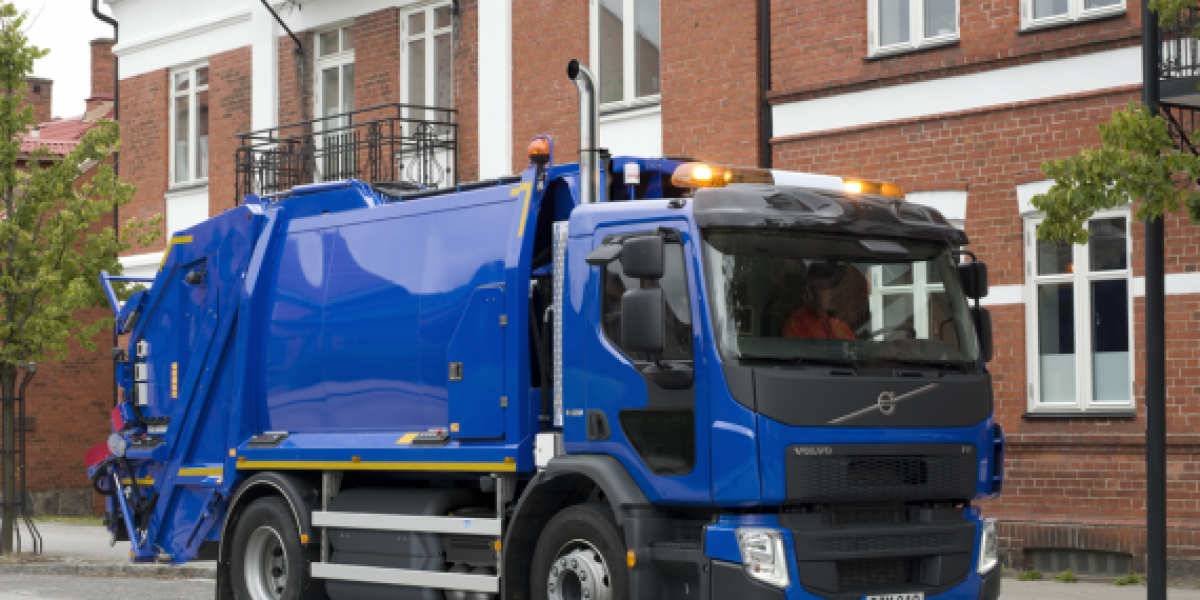 Volvo lanza un camión que funciona con gas