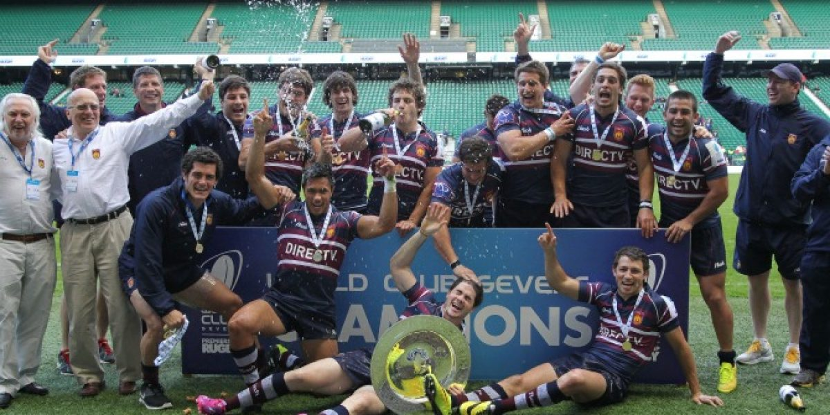 Albanese y el regreso del rugby a los JJOO:
