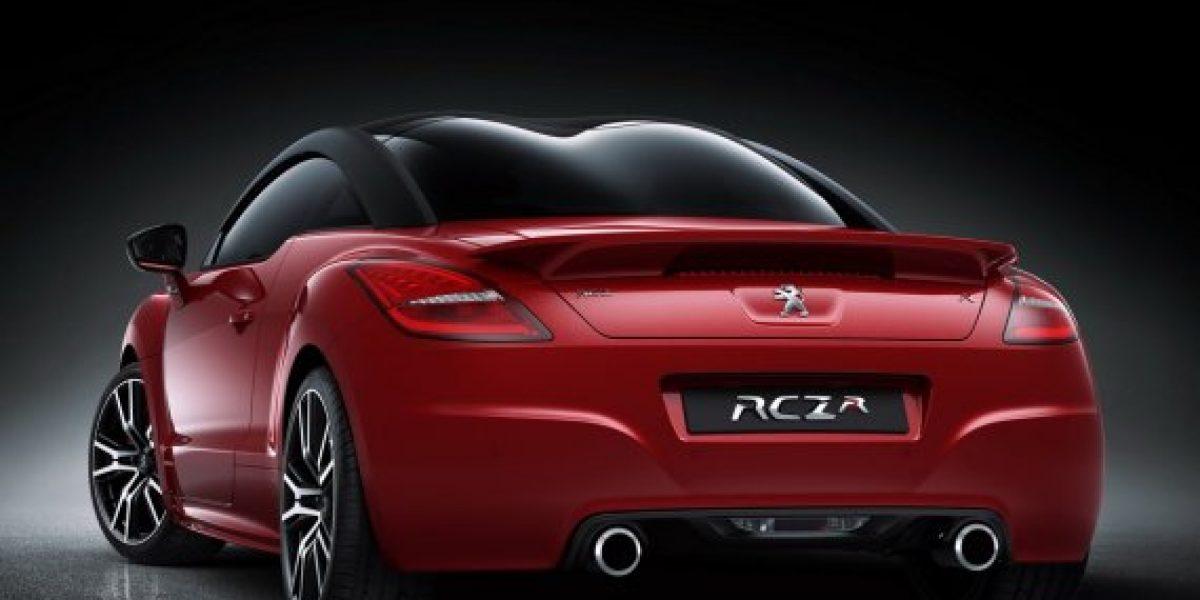 Peugeot coloca a la venta en Chile el modelo más caro de su historia
