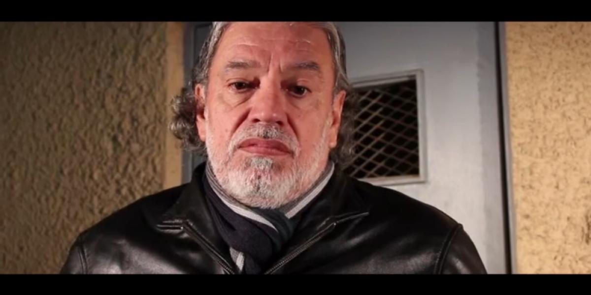 Humberto Sichel: