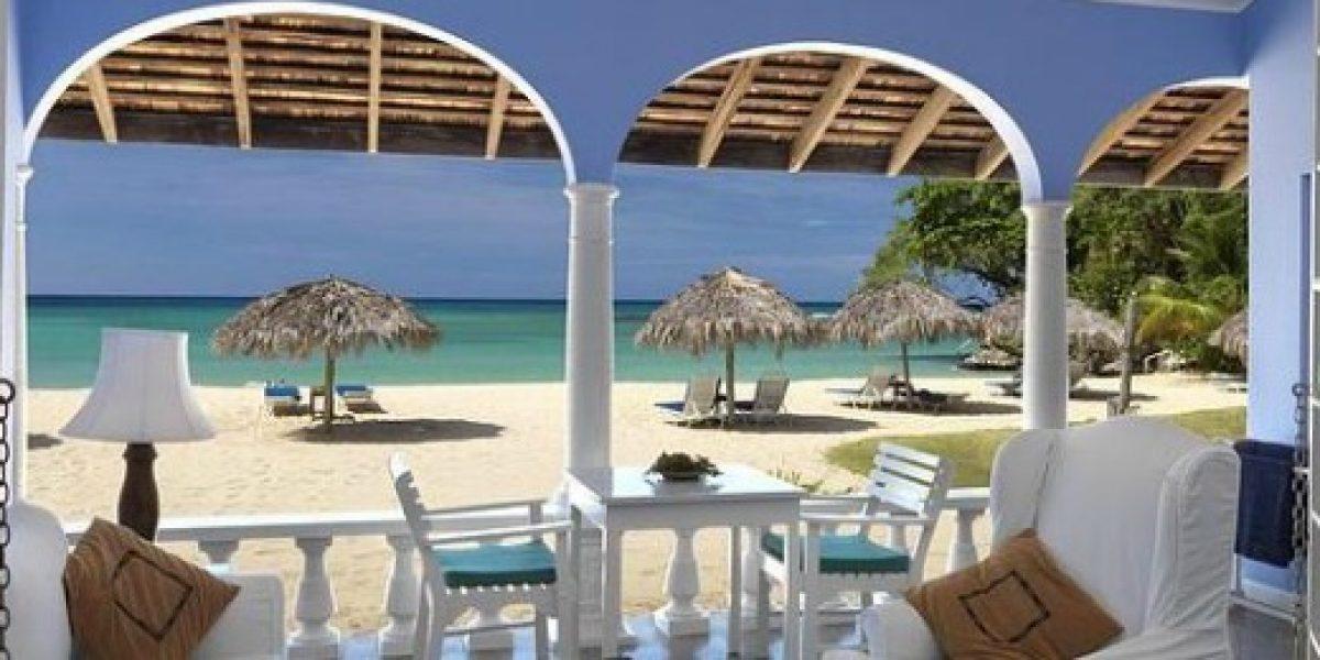 Galería: los diez mejores hoteles con playa privada del mundo