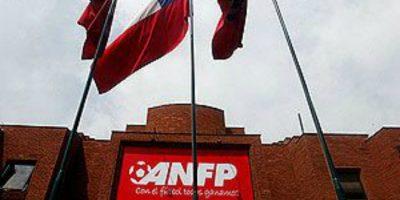 ANFP demandó a marca deportiva por incumplimiento de contrato