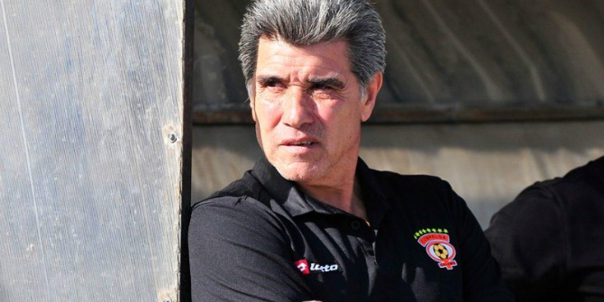 La caldera en Calama no se apaga: Trobbiani acusó a la dirigencia de chantaje