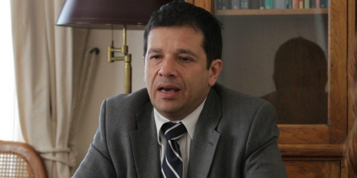 Alejandro Micco:
