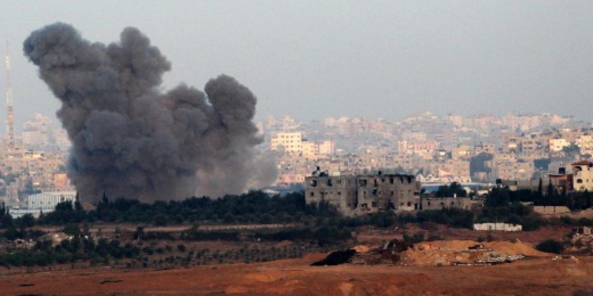 Increíble: Israel gasta 60 millones de dólares diarios en la cruenta guerra en Gaza