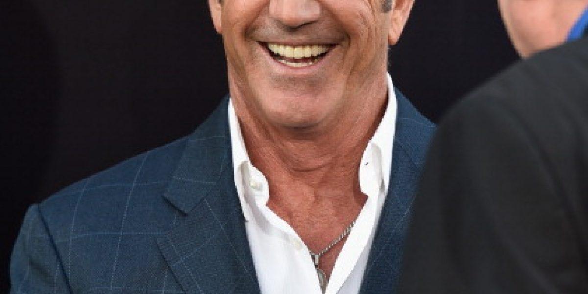 Mel Gibson no sabía que era el malo en
